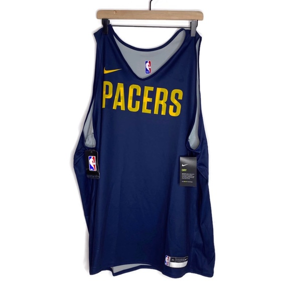 Nike Indiana Pacers Reversible Jersey